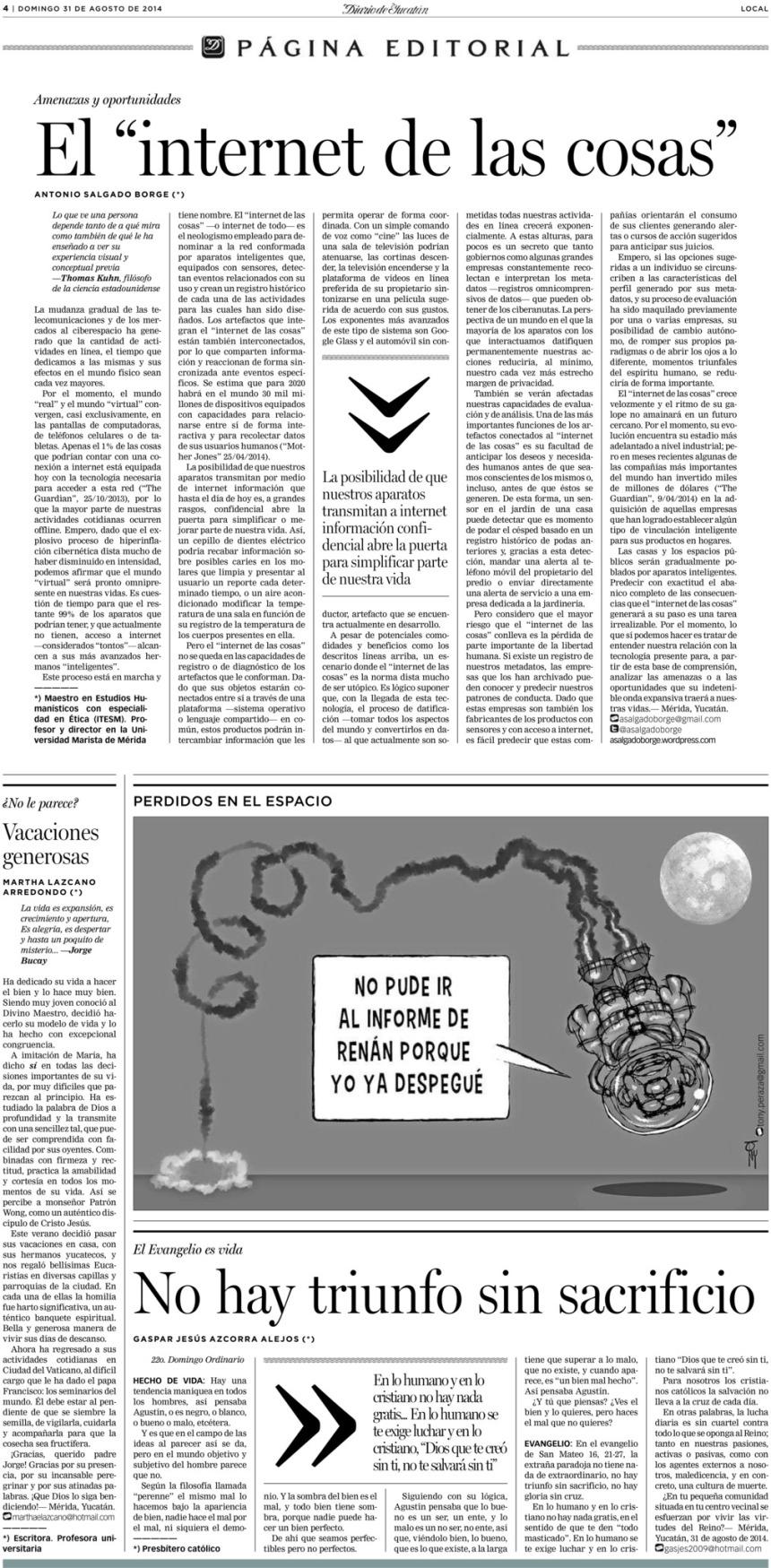 """El """"internet de las cosas"""".pdf"""
